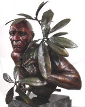 Wayne Hyde Bronze
